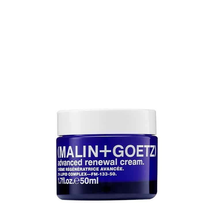 advanced renewal cream