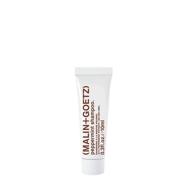 peppermint shampoo 10ml