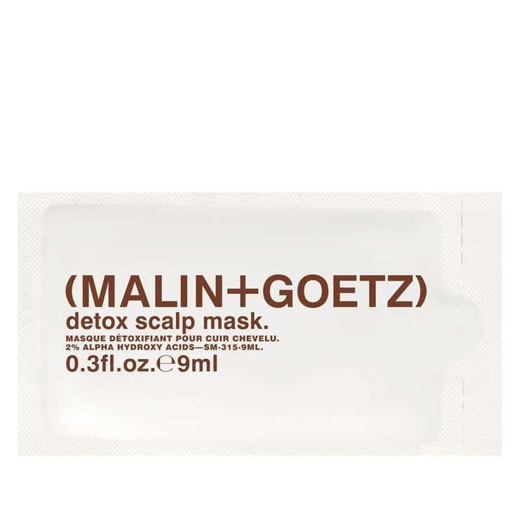 detox scalp mask sachet