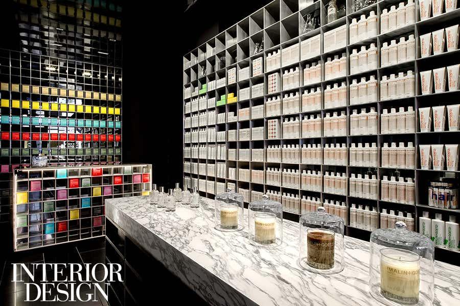 Nolita Shop Featured In Interior Design Magazine