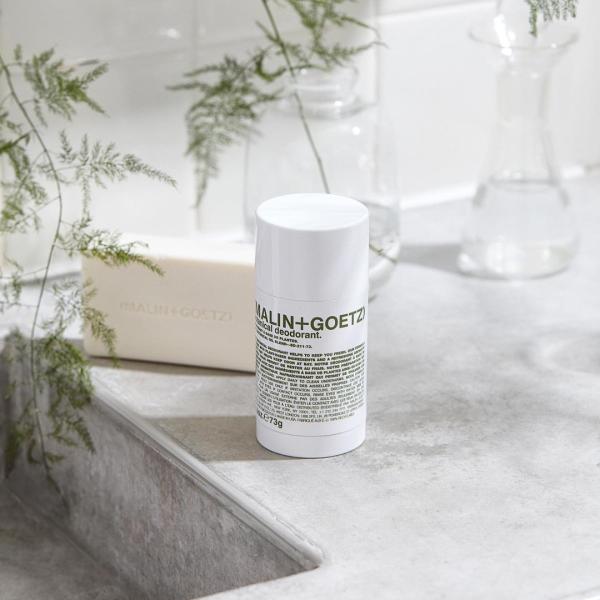 botanical deodorant